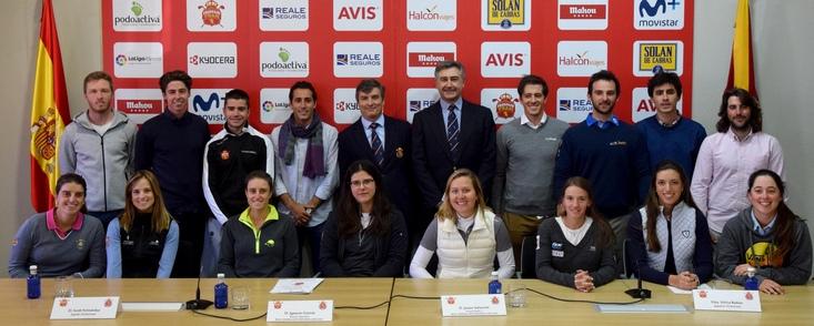 """""""El Pro Spain Team es una gran iniciativa"""""""