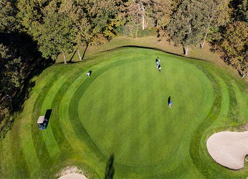 Llega el Torneo de San Prudencio en Izki Golf