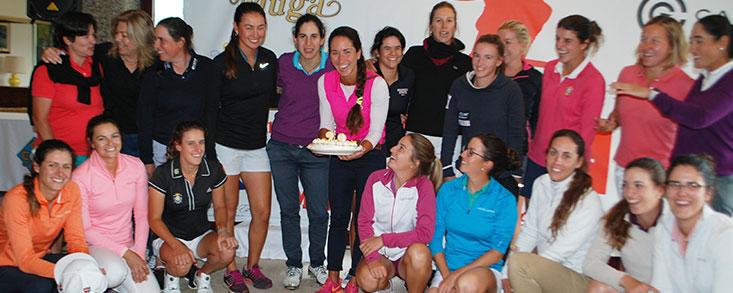El Santander Tour vuelve a superar el récord de inscripción en La Peñaza