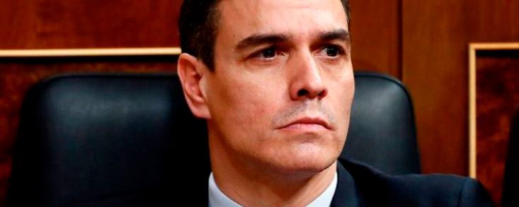 Sánchez asegura asumir sus errores y pide autocritica