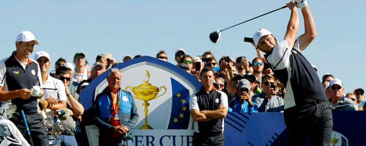 La clasificación europea hacia la Ryder Cup se reanuda hoy con el comienzo del Abu Dhabi HSBC Championship