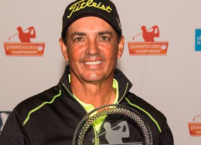Tom Pernice Jr. supera a Monty