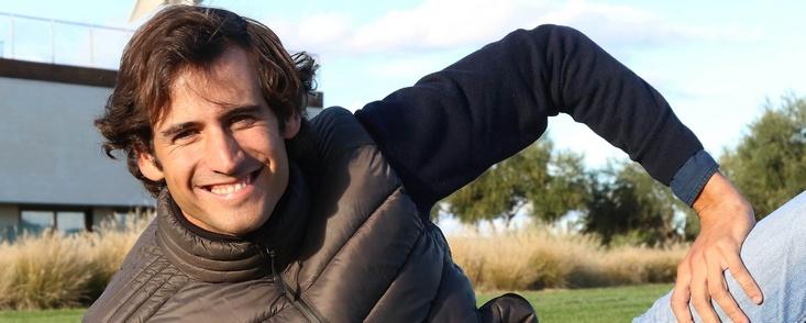 """Pedro Oriol: """"Mi reto está ahora en la Escuela de la PGA"""""""