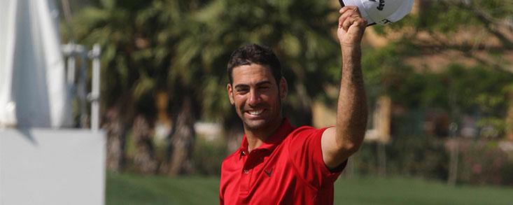 Álvaro Quirós: 'No estoy para ganar un torneo'
