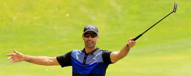 Álvaro Quirós (-7), líder en Marruecos, busca su octava victoria en el Tour Europeo en tierras africanas