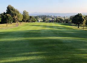 Se reanudan las correspondencias entre clubes de golf de Madrid