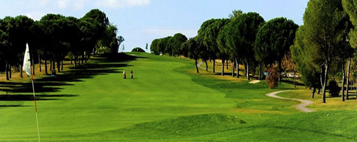 El Open en el RACE pendiente del dictamen de los greenkeepers del European Tour