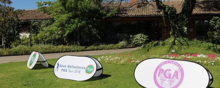 Circuito Seve Ballesteros PGA Tour 2018 y el XIV Campeonato de la WPGA de España