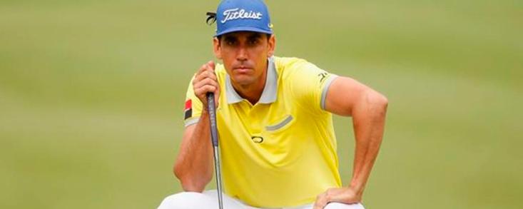 Nueva oportunidad para Rafa Cabrera en el PGA Tour