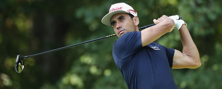 Rafa Cabrera Bello sigue soñando con su primera victoria en el PGA Tour