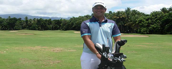"""Rafael Campos: """"La presión me gusta porque me empuja a trabajar más duro"""""""
