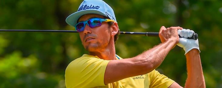 Rafa Cabrera Bello finaliza el PGA Championship con +12