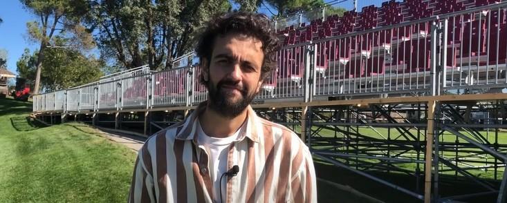 'En el torneo vamos a poder disfrutar de Rahm de una manera espectacular'