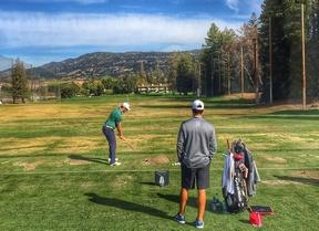 Jon Rahm y Gonzalo Fernández Castaño arrancan su temporada de la PGA en California