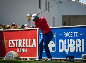 Un torneo estelar en la tierra del sol y el golf
