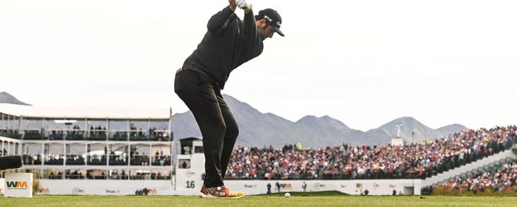 La fiesta del deporte a través del torneo de golf más espectacular del mundo