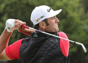 Jon Rahm cierra temporada en Bahamas en el torneo de Tiger Woods
