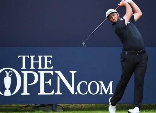 Jon Rahm cierra el The Open sin ningún brillo