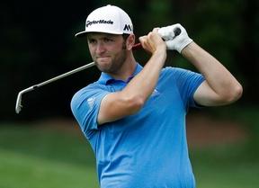 Jon Rahm llega en forma al Masters de Augusta