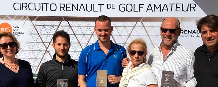 El Circuito Renault se estrena en Altorreal