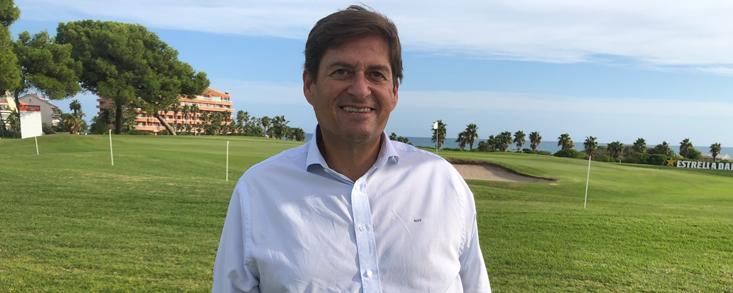 Raul Díaz-Varela: 'En Kern Pharma hemos apostado por el deporte y con Finisher estamos muy contentos'