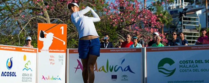 Azahara Muñoz, sola ante el peligro