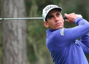 Rafa Cabrera Bello mejora sus cifras y sube once puestos