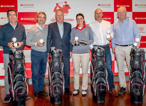 El equipo de Patricia Sanz gana en el RCG El Prat