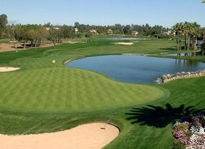 Nueva denominación del Real Club de Golf de Sevilla