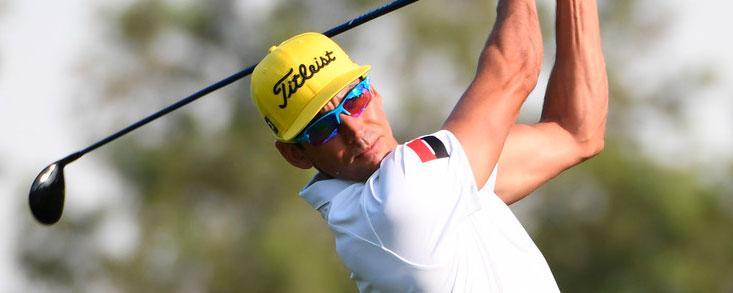 Nuevo asalto del golf español animado por las victorias de Rahm y García