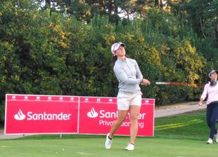 La presentación del Santander Tour aplazada