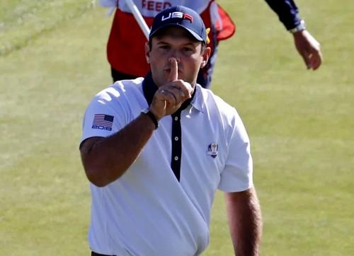 Stricker: 'Dejar fuera a Reed ha sido muy difícil'