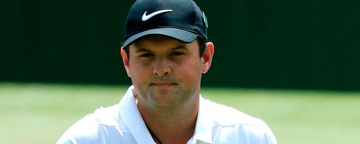 Patrick Reed pide la vez en Augusta y se pone líder (-9)