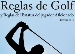 Nuevas reglas de golf