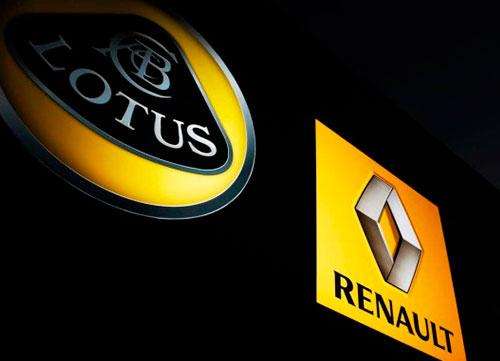 Renault vuelve a la F1 comprando Lotus