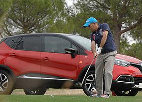 El Circuito Renault de Golf Amateur prepara otra gran cita en el Real de Sevilla