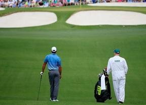 Tiger Woods confirma que no jugará en Augusta