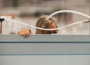 Ligero repunte de fallecidos por coronavirus