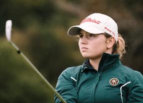 Stina Resen mantiene el liderato en el Flumserberg Ladies Open