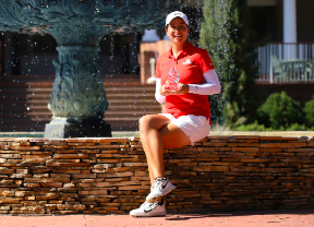 Laura Restrepo se lleva el Guardian Championship