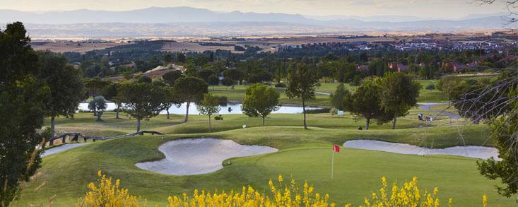 Retamares albergará la segunda edición del Junior Open by IMG Academy