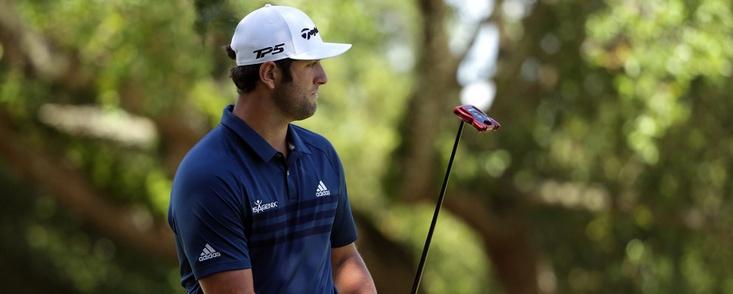Rahm (-7) encara la jornada de domingo a un golpe del líder y con todas las opciones para conseguir su segunda victoria en el PGA