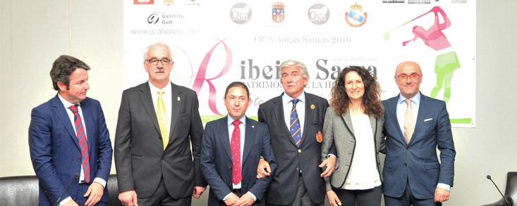 Dieciséis españolas en la lucha por la victoria