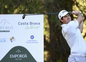 Gouveia domina en el Challenge Costa Brava con Alex del Rey como mejor español