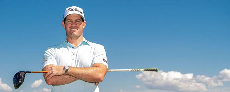 Primer triunfo de León en el Challenge con 36 años