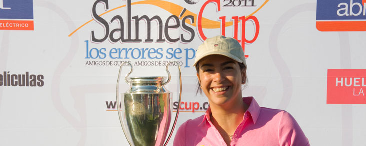 María José Rienda, será la nueva Secretaria de Estado de Deporte