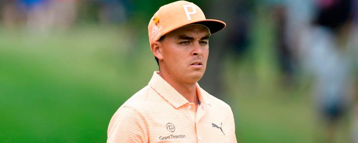 Muchos candidatos para una nueva cita en el PGA Tour, ahora en California