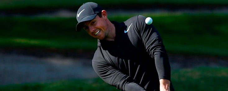 Rory McIlroy avisa: 'Vuelvo más fuerte que antes'