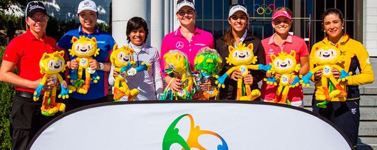 Soñando con el Golf Olímpico de Río 2016