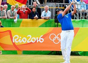 El golf olímpico ya está de vuelta 112 años después